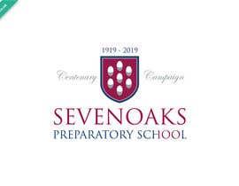 Nro 58 kilpailuun Sevenoaks Prep Centenary Campaign - logo käyttäjältä igmbranding