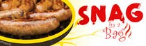 Graphic Design Contest Entry #76 for Graphic Design - Image for Sausage Sizzle