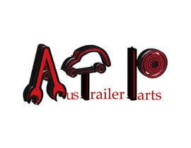 #2 for Design a Logo for Aus Trailer Parts af tareq15