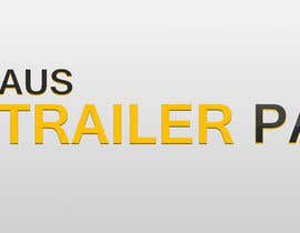 filipvoss tarafından Design a Logo for Aus Trailer Parts için no 1