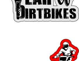 #101 para Design a Logo for Dirt bike/Motocross company por MCSChris