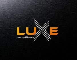 Nro 69 kilpailuun LUXE Hair and Beauty käyttäjältä adilesolutionltd