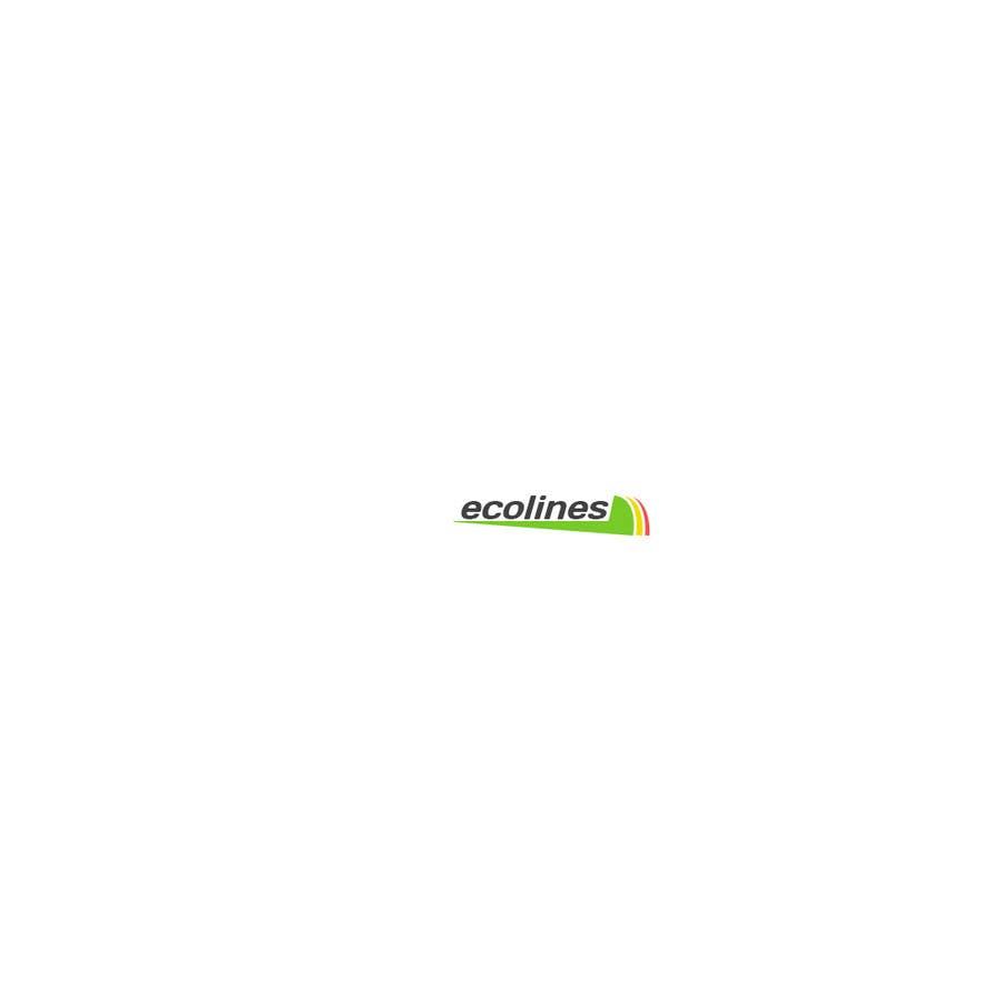 Kilpailutyö #3 kilpailussa Ontwerp een Logo voor ECO LINES
