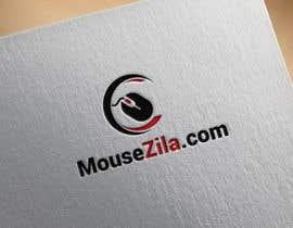 Nro 7 kilpailuun I need a logo designed (MouseZila.com) käyttäjältä MridhaRupok