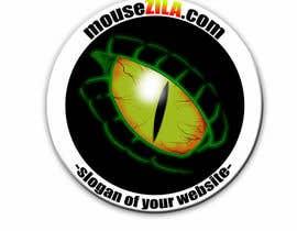 Nro 13 kilpailuun I need a logo designed (MouseZila.com) käyttäjältä Farthur