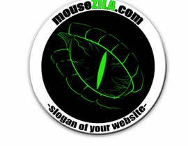 Nro 16 kilpailuun I need a logo designed (MouseZila.com) käyttäjältä Farthur