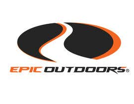 #26 para Design a Logo for  Epic Outdoors       (Clothing) por kingryanrobles22