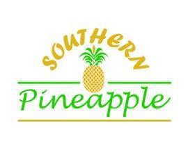 sohan8387 tarafından Design a Logo - Southern Pineapple için no 29