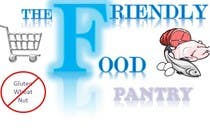 Graphic Design Contest Entry #222 for Logo Design for The Friendly Food Pantry