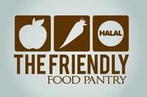 Graphic Design Konkurrenceindlæg #349 for Logo Design for The Friendly Food Pantry