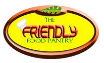 Graphic Design Konkurrenceindlæg #252 for Logo Design for The Friendly Food Pantry