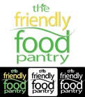 Graphic Design Konkurrenceindlæg #191 for Logo Design for The Friendly Food Pantry