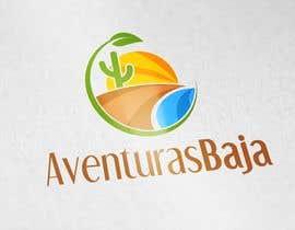 viju3iyer tarafından Logo Design - Travel - Aventuras Baja için no 200