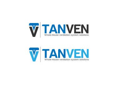 #33 for Design a Logo for TanVen af rraja14