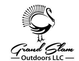 Nro 40 kilpailuun Logo Design for Grand Slam Outdoors LLC käyttäjältä jaywdesign