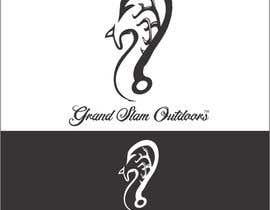 Nro 49 kilpailuun Logo Design for Grand Slam Outdoors LLC käyttäjältä Ipankey