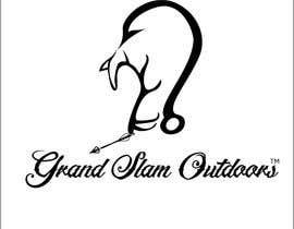 Nro 65 kilpailuun Logo Design for Grand Slam Outdoors LLC käyttäjältä Ipankey