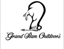 Nro 66 kilpailuun Logo Design for Grand Slam Outdoors LLC käyttäjältä Ipankey