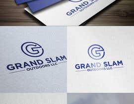 rana60 tarafından Logo Design for Grand Slam Outdoors LLC için no 10