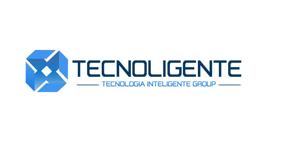 #160 for Design a Logo for Tecnoligente by designerstyle