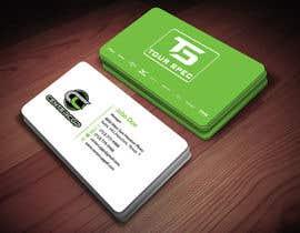 Nro 17 kilpailuun Design some Business Cards käyttäjältä raptor07