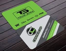 Nro 47 kilpailuun Design some Business Cards käyttäjältä aharifhossain33