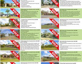 #2 for Create A Real Estate Sold Flyer by vesnajovanovic