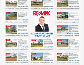 #17 for Create A Real Estate Sold Flyer by morfinamc
