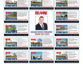#21 for Create A Real Estate Sold Flyer by morfinamc