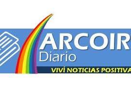 Nro 17 kilpailuun Crear logo para portal de noticias alegres käyttäjältä cro575871f4aa8a2