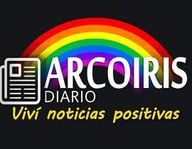 Nro 20 kilpailuun Crear logo para portal de noticias alegres käyttäjältä cro575871f4aa8a2