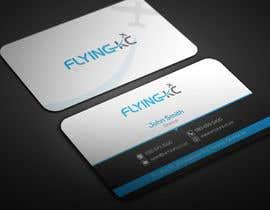 Nro 72 kilpailuun Design some Business Cards for Aviation Company käyttäjältä OviRaj35