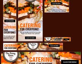 #9 for Design the same banner in 6 sizes by fedyn17