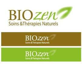 #23 cho Logo for BIOZEN bởi juglero