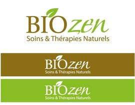 #84 untuk Logo for BIOZEN oleh juglero