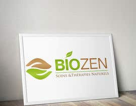 #46 for Logo for BIOZEN by smile4andrey