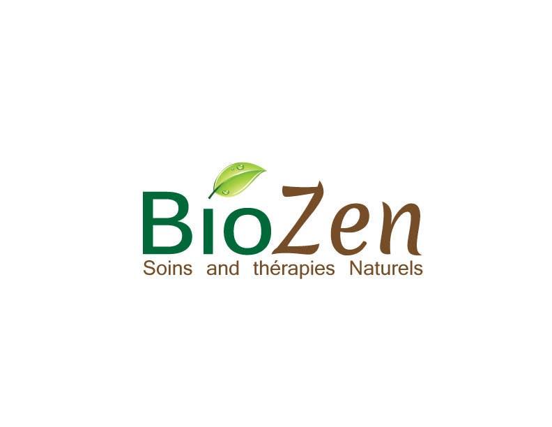 Bài tham dự cuộc thi #36 cho Logo for BIOZEN