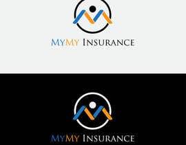 Astri87 tarafından Logo for website & app Insurance Business için no 1