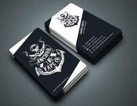 Nro 90 kilpailuun Business Card Design käyttäjältä Kamrunnaher20