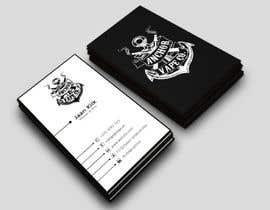 Nro 29 kilpailuun Business Card Design käyttäjältä itsr22