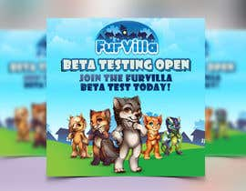 DuraiVenkat tarafından Design an Advertisement for BETA TESTING için no 10
