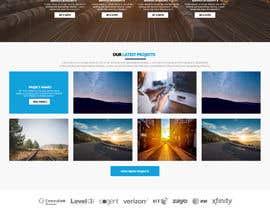 nikil02an tarafından Build a Website - Network / IT Consulting Company için no 53