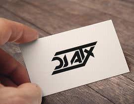 joeblackis17 tarafından Make a logo for a DJ. için no 84