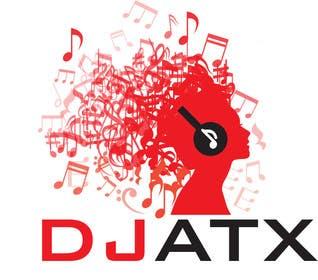 ANNONA100 tarafından Make a logo for a DJ. için no 7