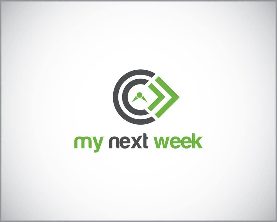 #114 for Design a Logo for MyNextWeek by tanvirmrt