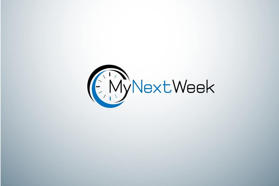 #205 for Design a Logo for MyNextWeek by CTLav