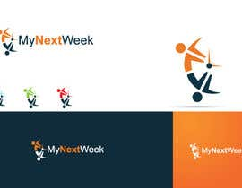 #53 for Design a Logo for MyNextWeek af rahim420