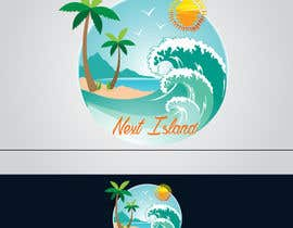 #21 for Next Island by anwera
