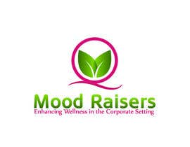 #70 for Design a Logo for Moodraisers by Asifrbraj