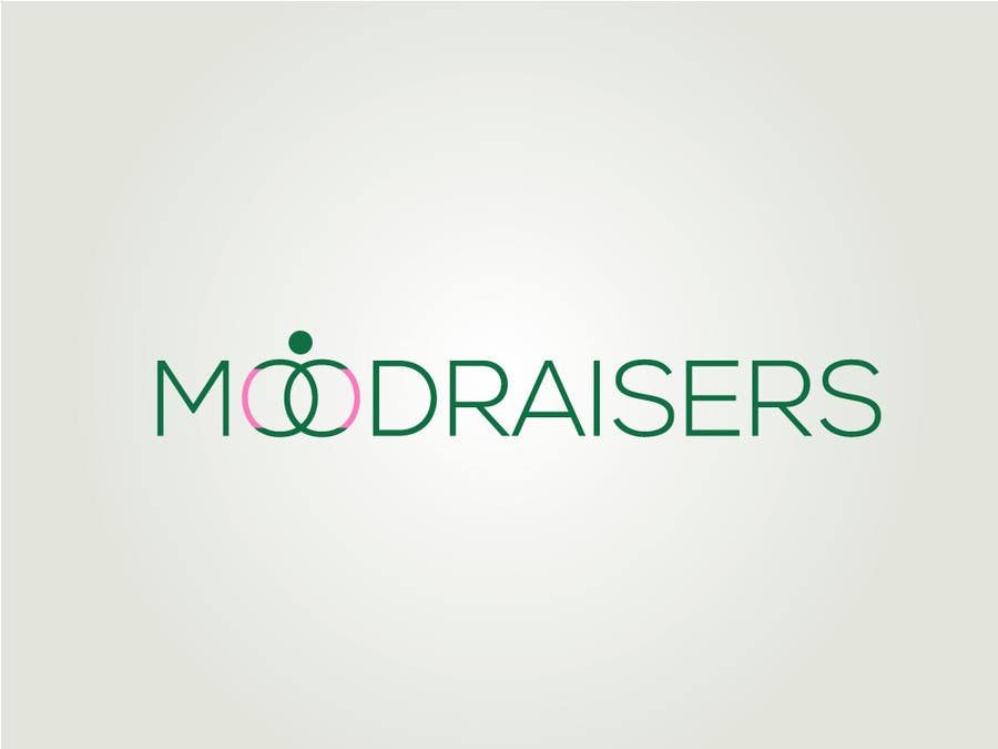 #63 for Design a Logo for Moodraisers by billahdesign